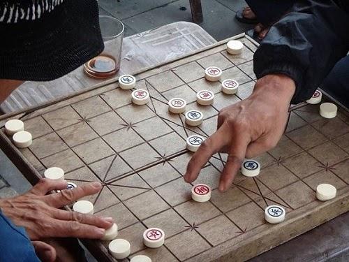 chơi cờ tướng là gì